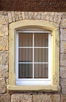 Blaurock Fenster montage